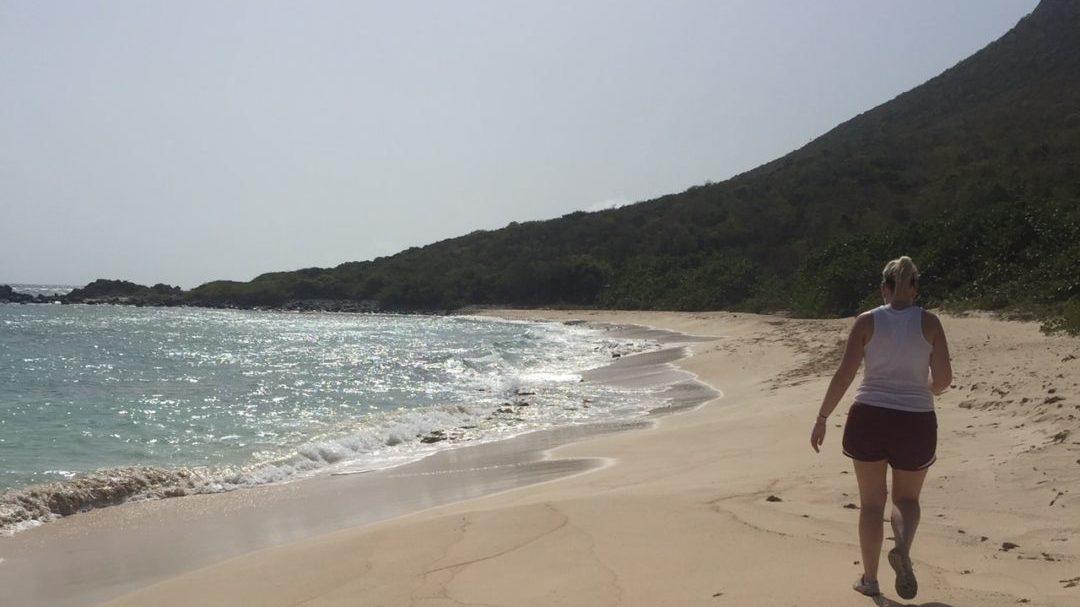 St. Maarten/Martin Hiking Take Two!