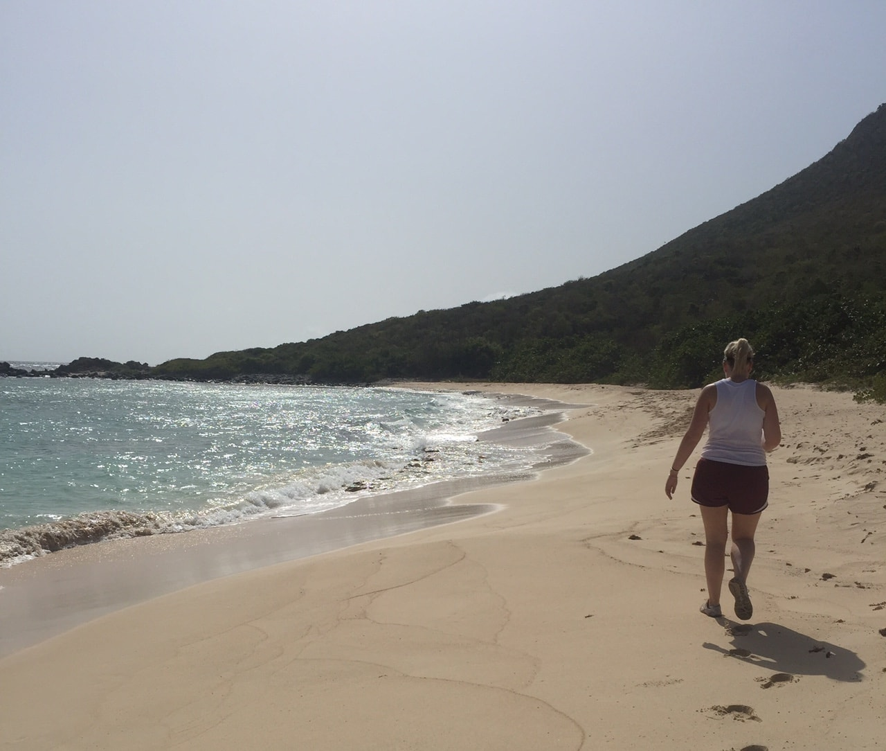 St. Maarten/Martin Hiking Take Two!