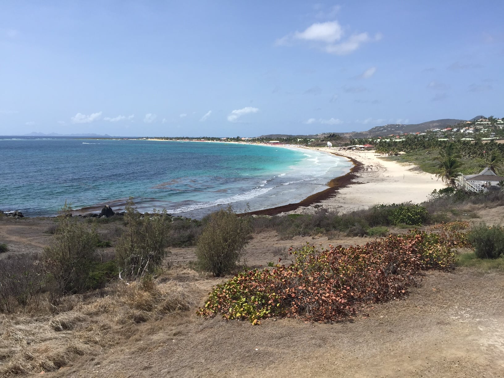 Our St. Martin Nude Beach Experience