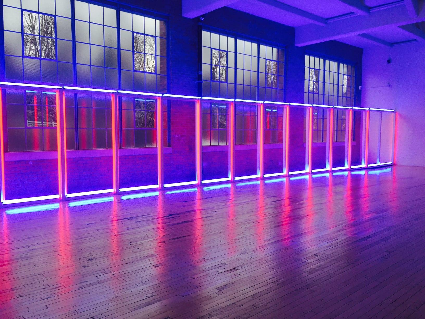 Day Trip to Beacon, NY for World Class Contemporary Art