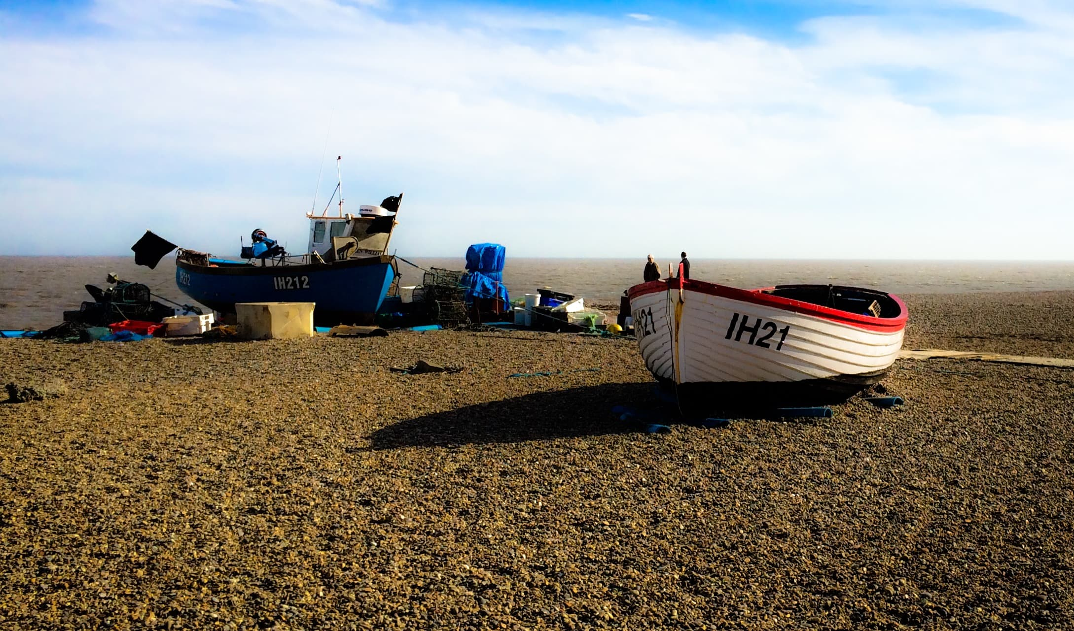 Aldeburgh, England: The Best Fish & Chips and More