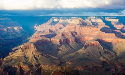 Grand Canyon Helicopter Tour from Las Vegas