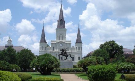 Day Trip to New Orleans: Cuisine, Cocktails, and Culture