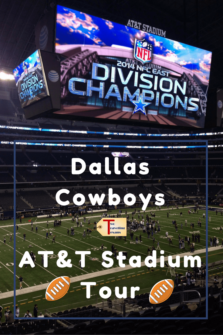 Find out what you will see and learn on the VIP guided tour of the Dallas Cowboys AT&T Stadium. | NFL | Texas | Football | Cowboys Football #dallascowboys #dallas