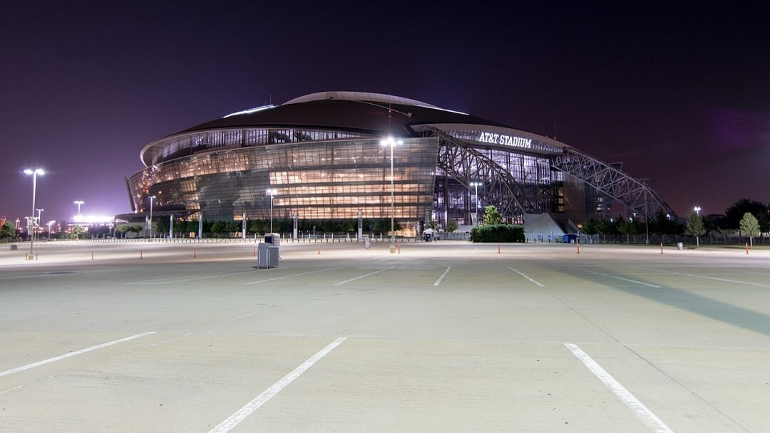 VIP Dallas Cowboys Stadium Tour Review