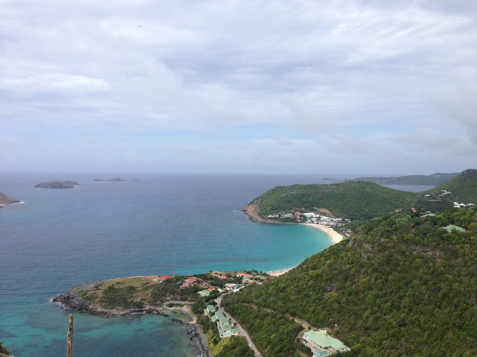 How to Do a St. Barts Day Trip from St. Martin