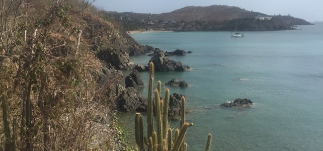 St. Martin Walks With a View