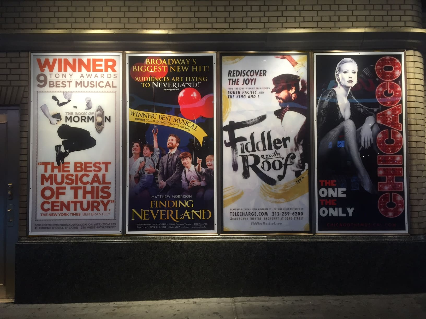 7 Ways to Find Cheap Broadway Show Tickets