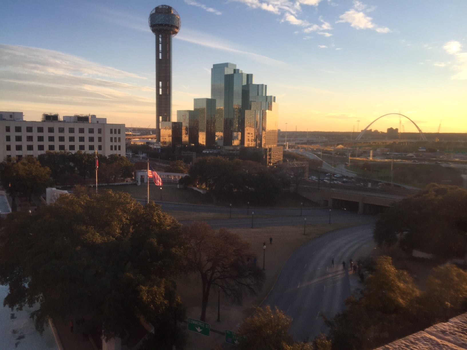 Learn about JFK's Assassination at the Dallas Sixth Floor Museum