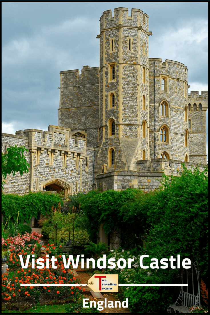 Find out why you must visit Windsor Castle, the Queen's weekend home. Go on the self-guided audio tour inside Windsor Castle, England.  It's easy to do a day trip to Windsor Castle from London.  Click for more details. | Windsor Castle interior | Windsor Castle Art | Windsor Castle Chapel #windsorcastle #daytripfromlondon #windsor #royalfamily  #englandtravel #englishhistory
