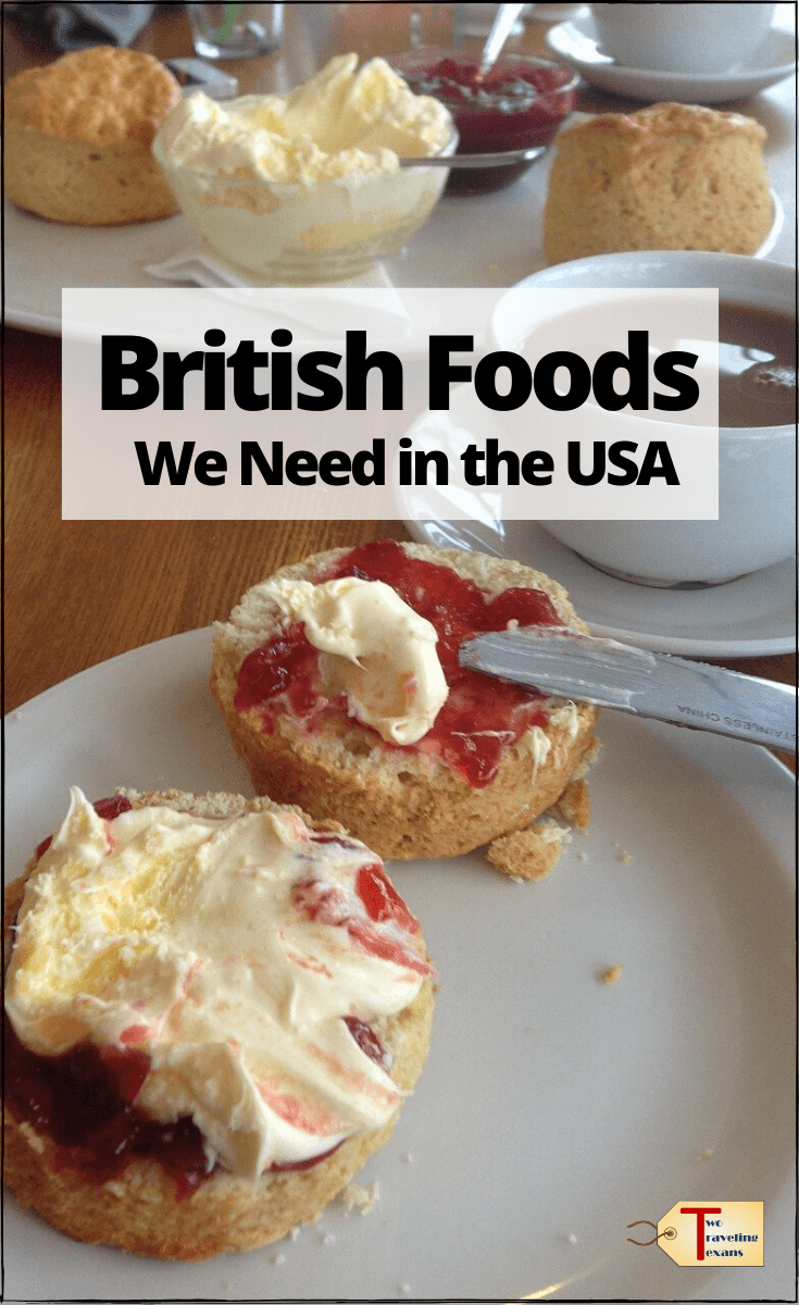 pinterest image for british foods we need in the US