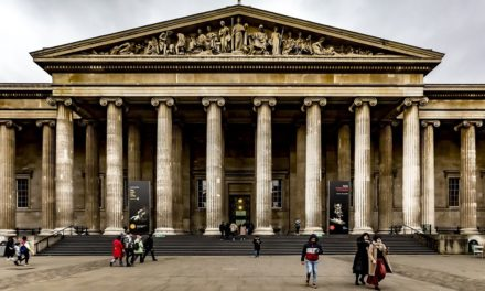 Best Things to See at the British Museum If You Only Have 3 Hours