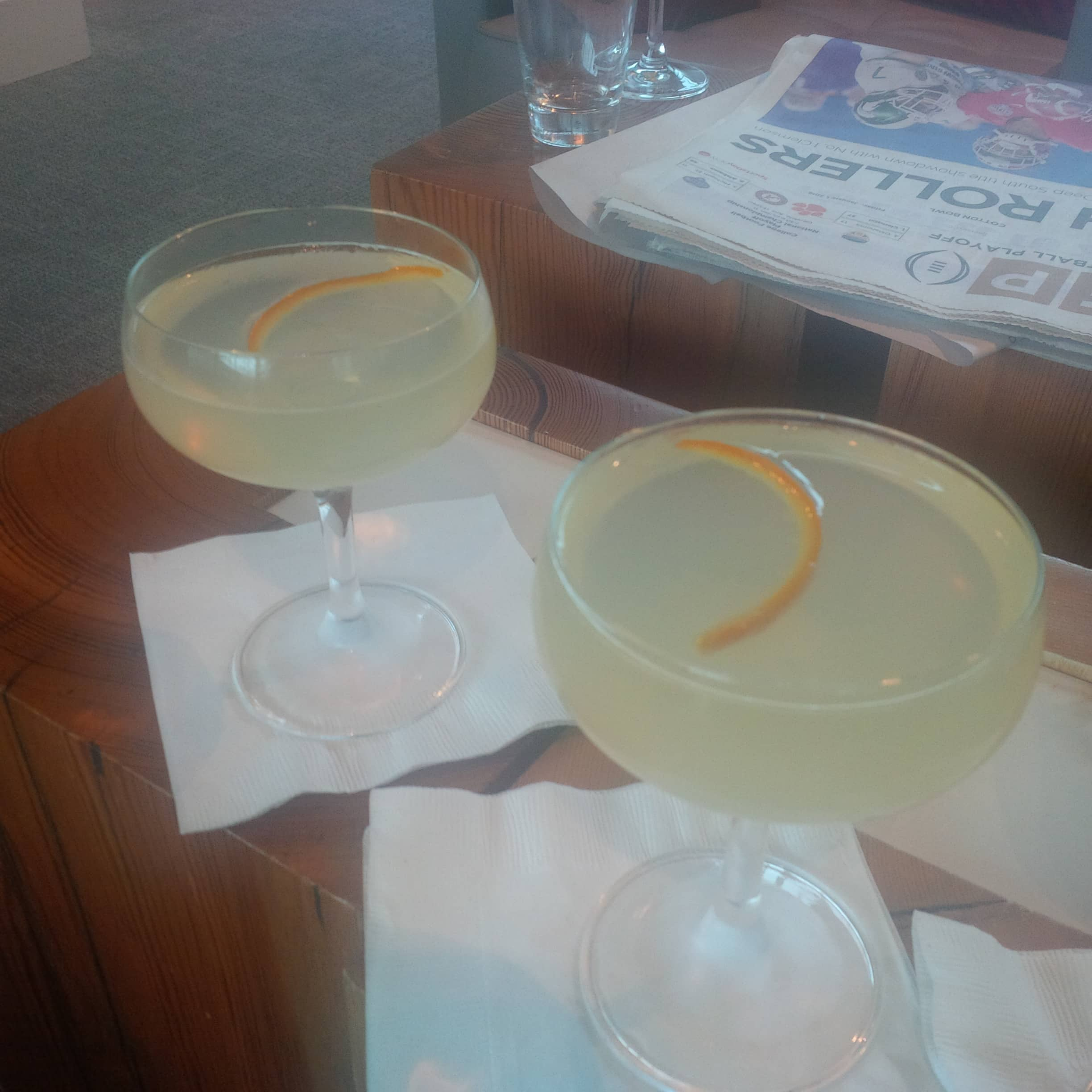 DFW Centurion Lounge – Make the Best of a Long Layover
