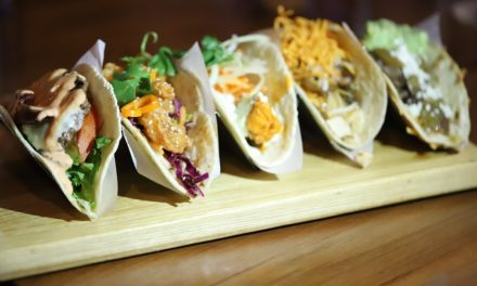 The Best Mexican Food Restaurants in London