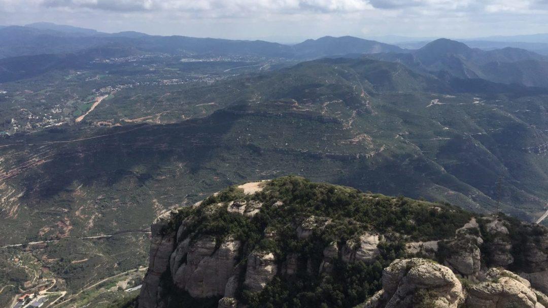 Montserrat: Mountain, Monastery, and Wine