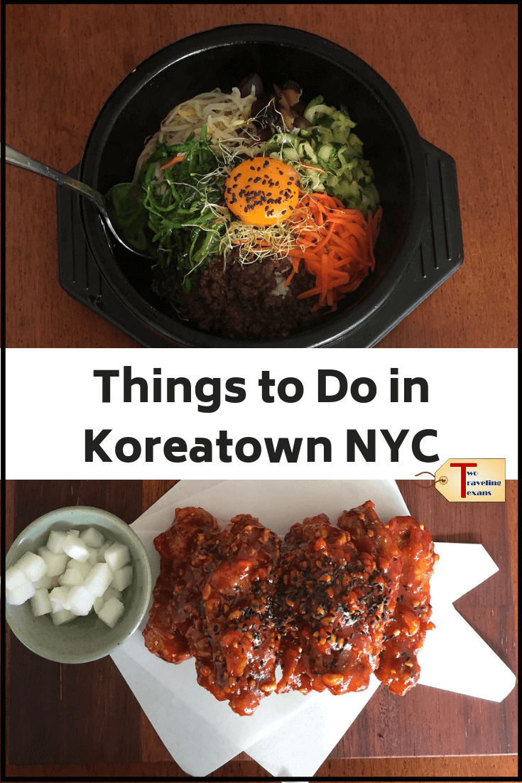 Ideas for what to do in the Koreatown neighborhood in NYC - good food and karaoke.  #ktown #koreanfood #nyc #manhattan | Koreatown NYC Food | Koreatown New York | Koreatown NYC in New York | Karaoke NYC | Korean Food NYC | Korean Food in NYC | Korean Dessert | Soju Drinks | Ktown NYC | Korean Night Food | Korean Neighborhood | NYC Ktown | NYC Koreatown | NYC Korean BBQ | NYC Korean Food | Korean BBQ Restaurant | New York Korean Town