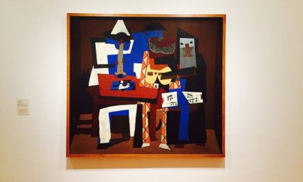Picasso Museum Barcelona: Not What You Would Expect