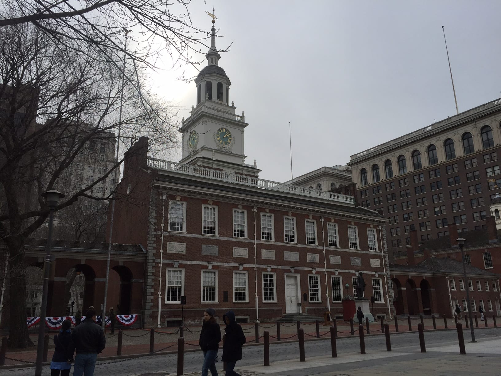 Must See Historic Sites in Philadelphia