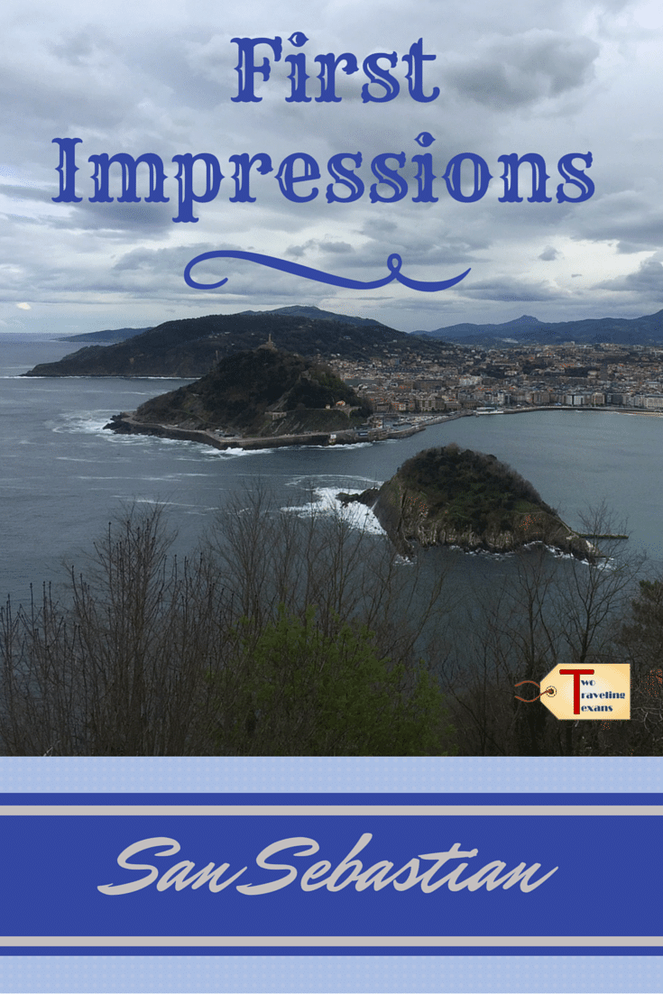 Learn about getting to San Sebastian from Bilbao airport and highlights of the city like the funicular to the top of Monte Igeldo.