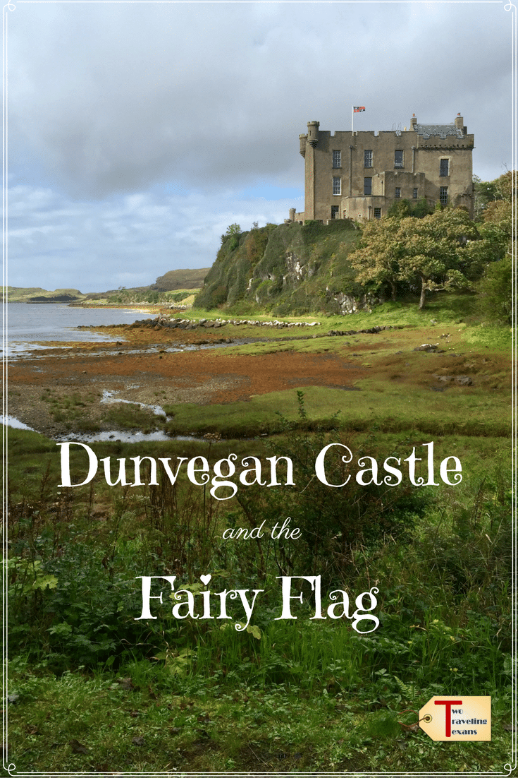 Learn the highlights of my visit to Dunvegan Castle and the surrounding gardens in the Isle of Skye.| Dunvegan Scotland | Dunvegan Castle Scotland | Dunvegan Castle Interior | Dunvegan Castle Skye | Dunvegan Castle Fairies | Dunvegan Castle Gardens | Isle of Skye Castles |  Isle of Skye Scotland Castles | Isle of Skye Dunvegan Castle | Dunvegan Gardens  #dunvegancastle #isleofskye #scotland #fairy #legend