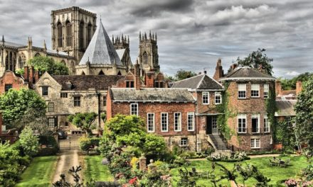 Five Historic Places to Visit in York England