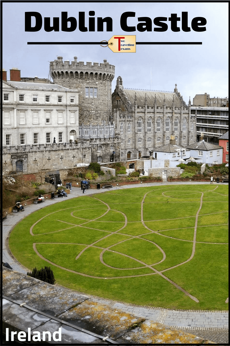 Tips to help you get the most out of your visit to historic Dublin Castle, now a major Irish government complex.  #dublincastle #travel #dublin #ireland #castle #dublinireland | Dublin Castle Ireland | Dublin Castle Interior | Dublin Ireland Castle Places to Visit | Ireland Castle Dublin | Ireland Castle Tour | Dublin Castle Tour | Dublin Castle Ireland Bucket Lists | Dublin Castle Pictures | Ireland Dublin Castle | Dublin Castle Photography | Castle Dublin Ireland