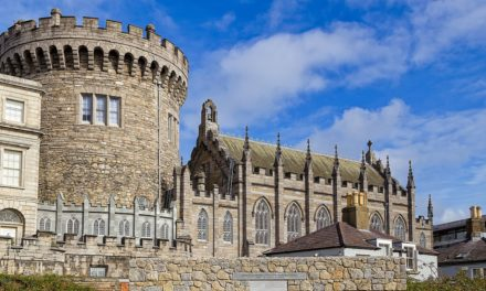 Inside Dublin Castle: The Complete Guide For Visitors