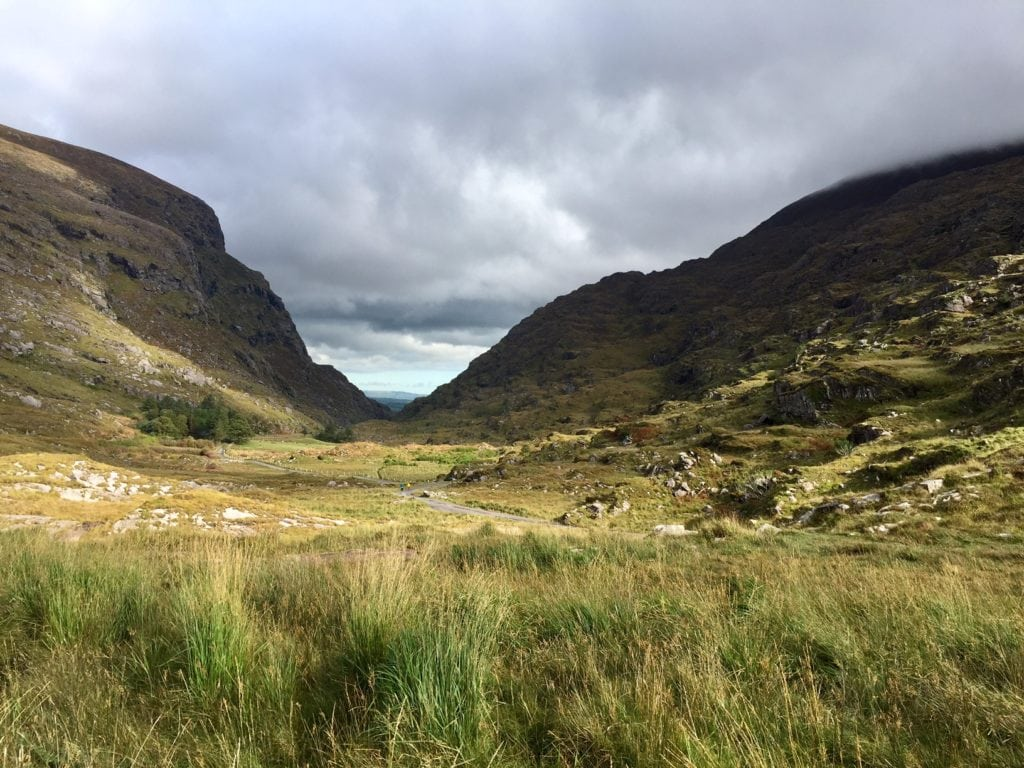 "We really enjoyed exploring the Gap of Dunloe, it is such a beautiful area. - ""Why You Must Do the Ring of Kerry at Least Once in Your Lifetime"" - Two Traveling Texans"
