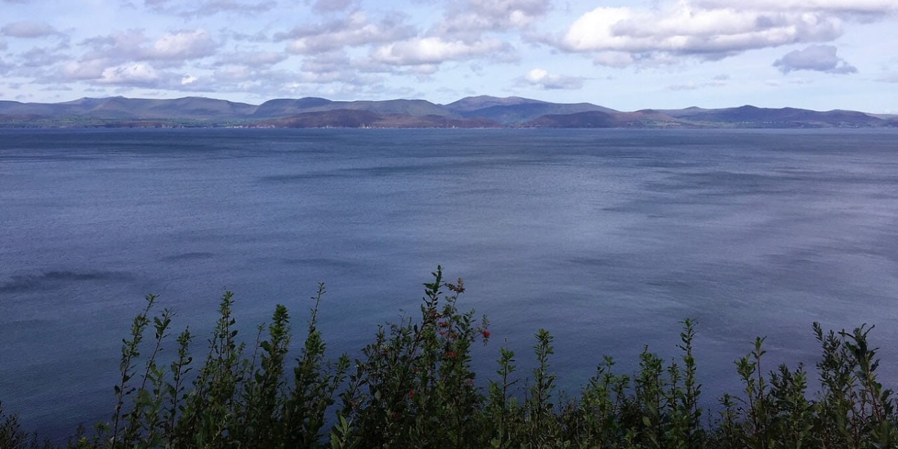 Why You Must Do the Ring of Kerry Drive at Least Once