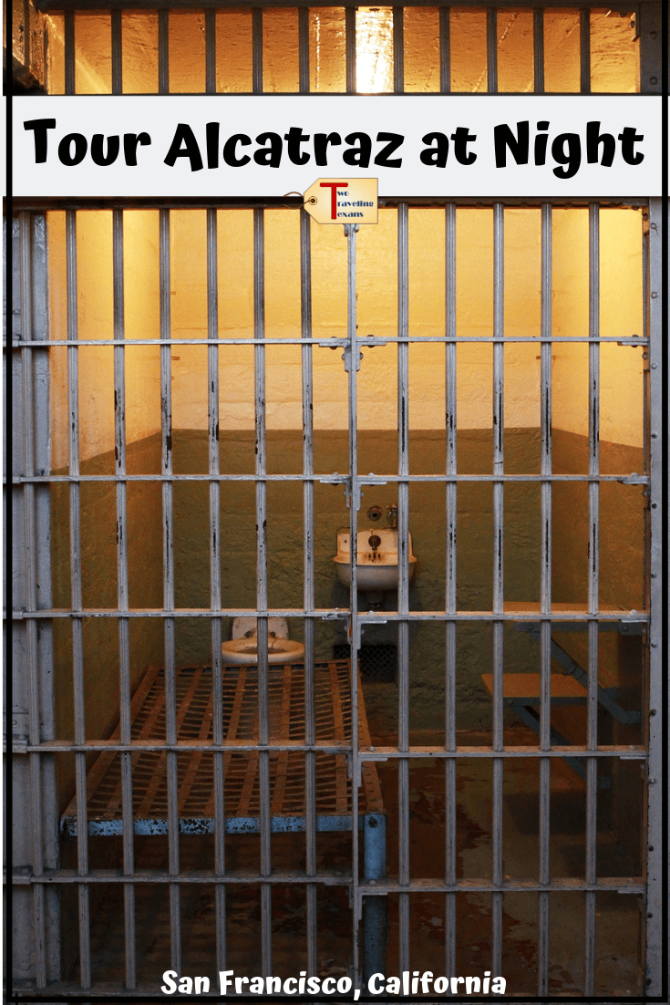 alcatraz prison cell with text overlay