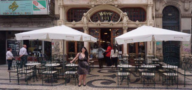 Three Harry Potter Porto Sites to See