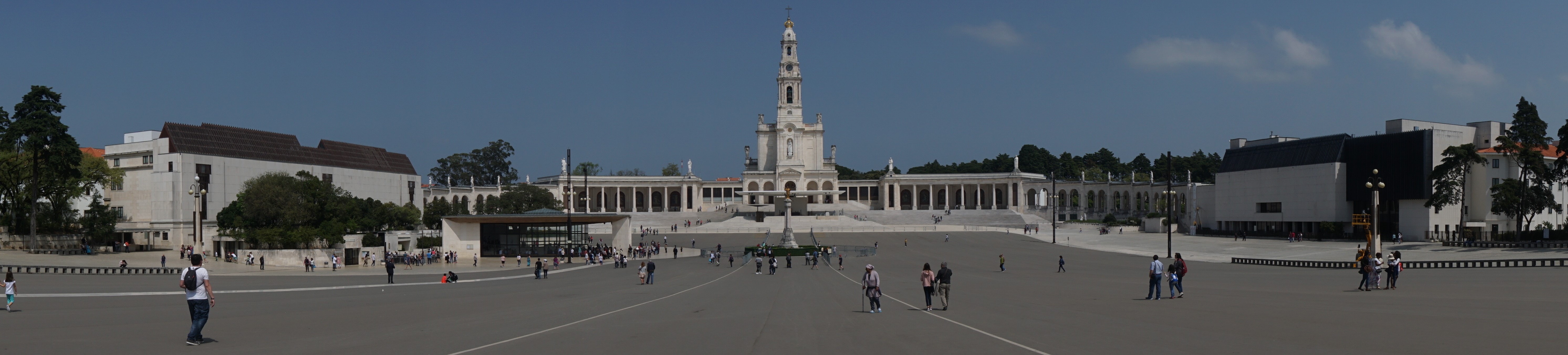 Fatima Pilgrimage: 100 Years and Counting