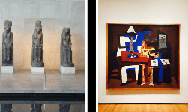 Met vs MOMA: Which NYC Museum is Best?
