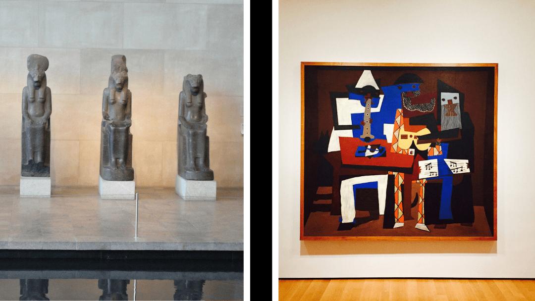 Met vs MOMA: Which NYC Museum is Best?