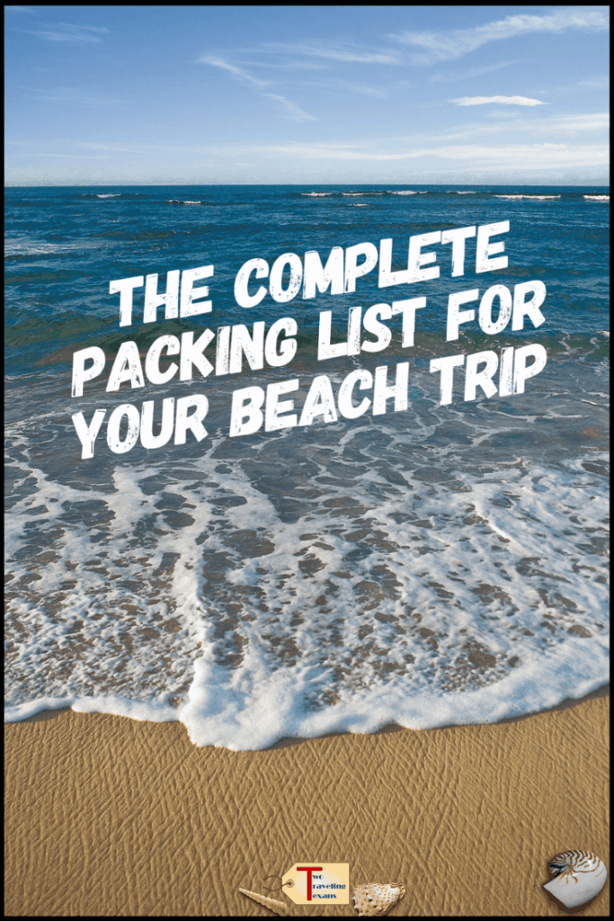 a67ca79484 The Ultimate Packing List for the Beach. As you have probably realized by  now, I do really enjoy beach destinations. I love going to the Caribbean,  Florida, ...
