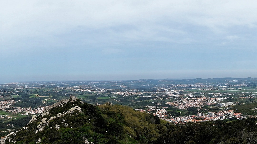Plan Your Own Sintra Tour from Lisbon