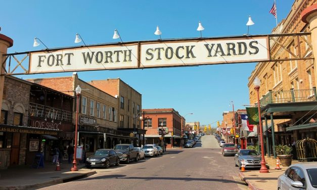 What to do at the Fort Worth Stockyards