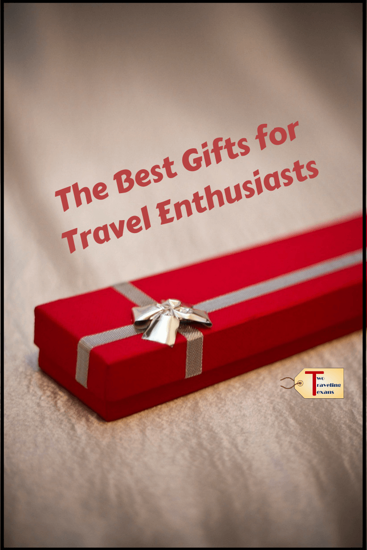 Get suggestions on the best gifts for travel enthusiasts that are useful, funny, and make traveling easier. Also includes travel stocking stuffer ideas. | gifts for travelers | gift ideas for travelers | gifts for travel friends | gifts for travel lovers | gifts for travel buddies | gifts ideas for travel enthusiasts #travelgifts #christmasgiftsfortravelers #usefultravelgifts #travelstockingstuffers #christmasgiftideas #travelgifts