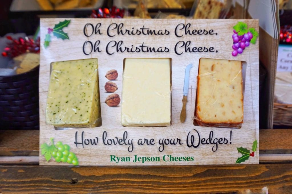 "This made me smile! - ""St. Nicholas Fair York Christmas Market Guide"" - Two Traveling Texans"