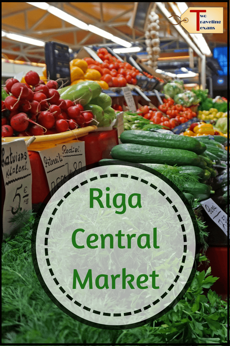 Would you like to try Latvian food? You should visit Riga Central Market.  Click to read about our experience tasting traditional Latvian food at the Riga Market and get tips for your visit.  Be sure to also check out the video. | Latvian Recipes | Riga Food Restaurant | Riga Latvia Travel | Riga Latvia Shopping | Riga Market #latvia #foodanddrinktips