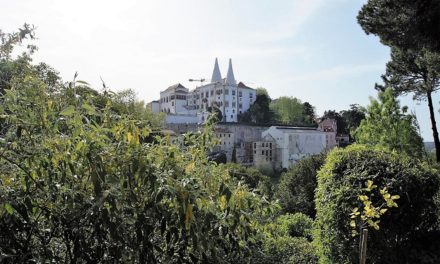 The National Palace of Sintra: Another Sintra Must See