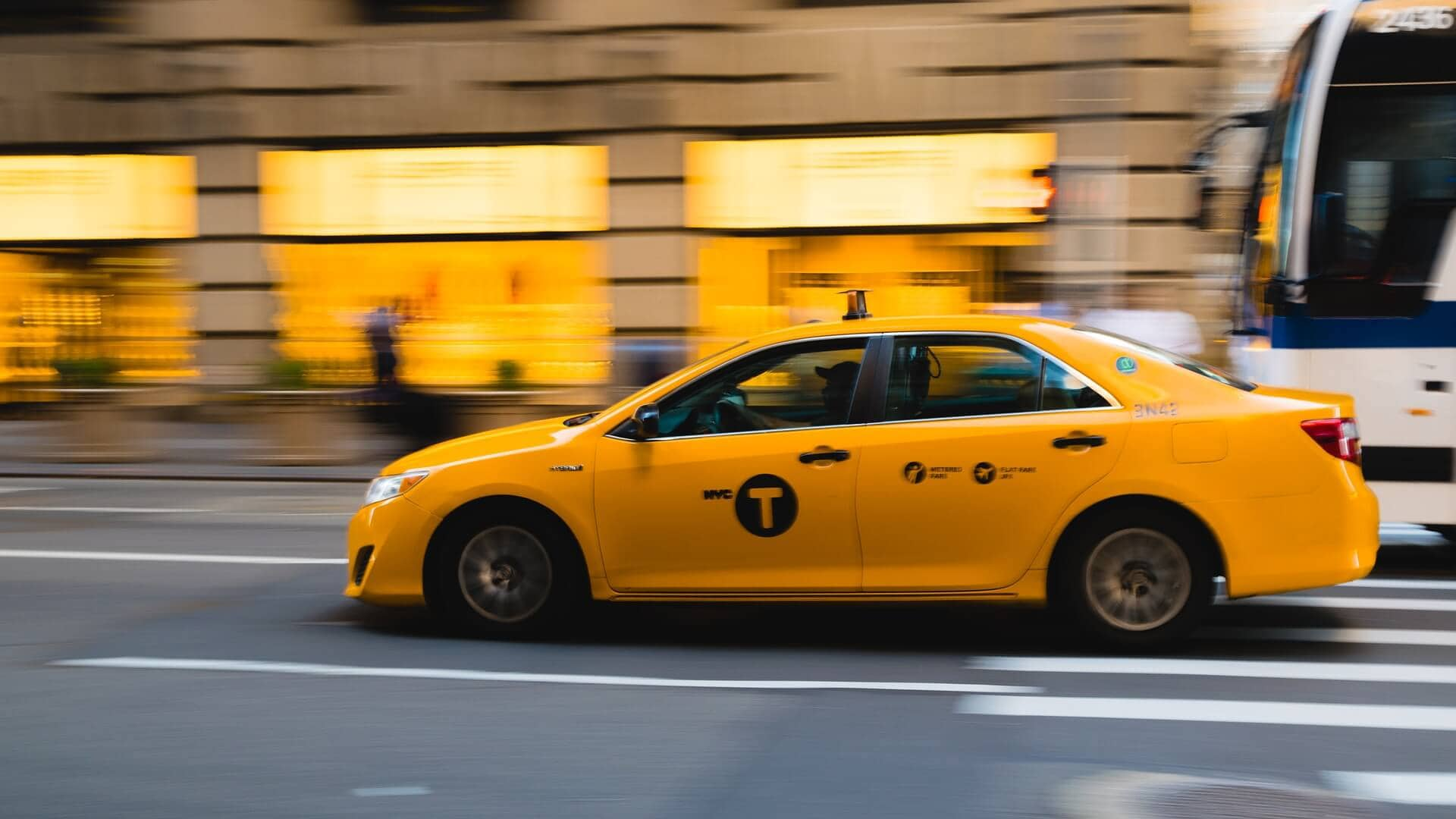 Car Service Nyc To Newark Cost