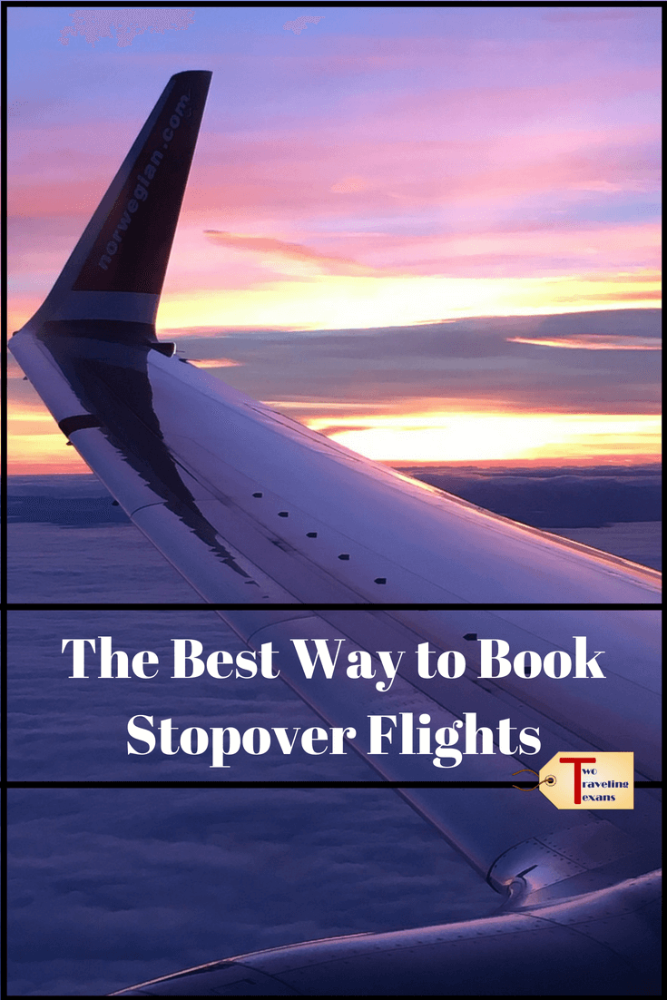 Stopover flights are one of the best airfare hacks.  Click to find out how you can travel to more places and save money using the website, AirWander, to book the best stopover flights. | Stopover Travel | Airfare Hacks Cheap Flights | Airfare Hacks Airline Tickets | How to Book Cheap Flights | Airfare Sites | Airfare Search | Airfare Cheap Plane Tickets | Airfare Deals | Airfare Tips | Airfare Websites | #traveltips #travelmore #travelhack