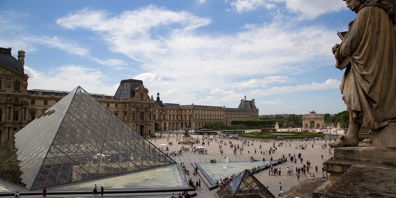 7 Top Tips for Visiting the Louvre