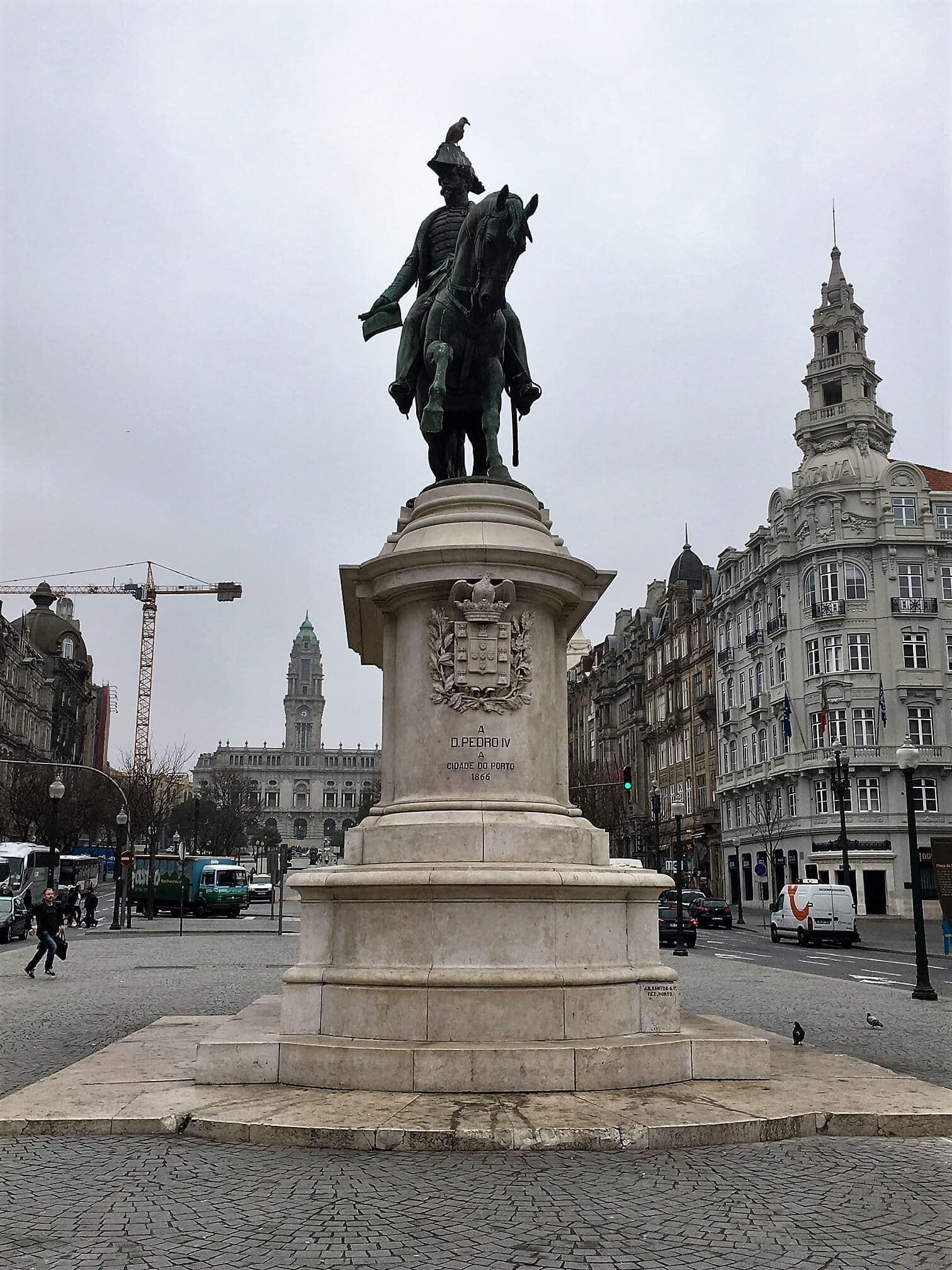 Porto - Portugal Road Trip - Two Traveling Texans