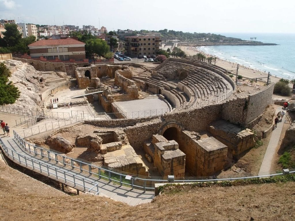 Roman ruins may be the main draw for Tarragona, but there is more to see. - The Best Day Trips from Barcelona