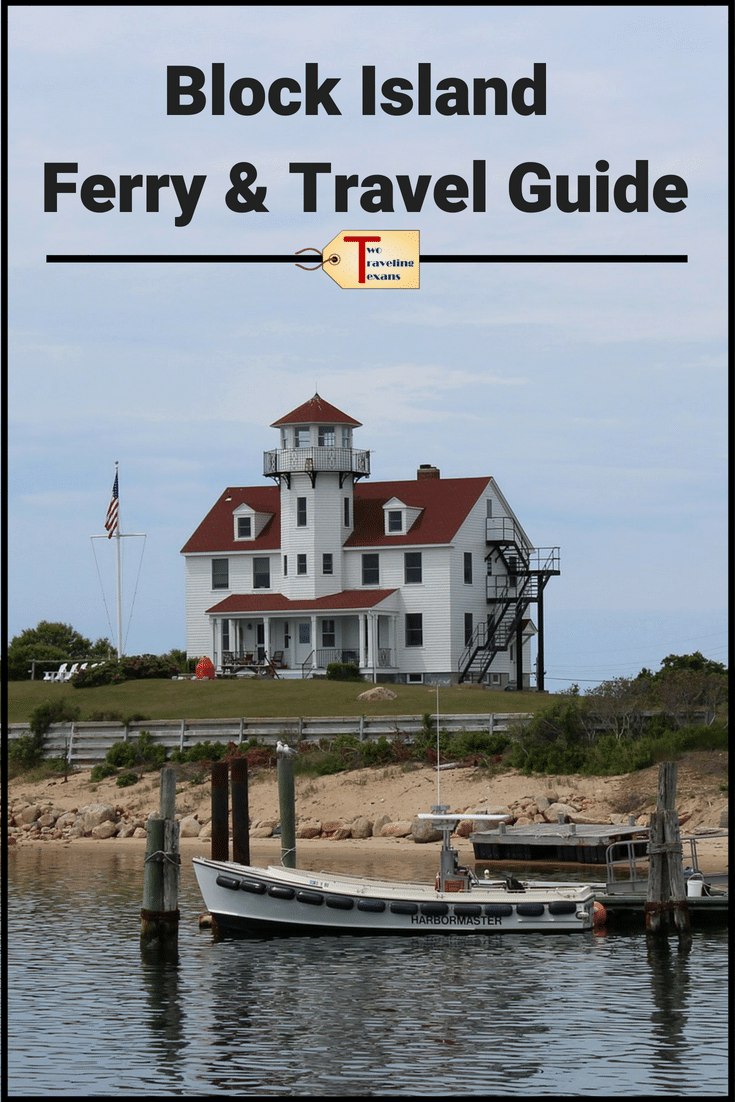 Looking for a pretty beach destination in the northeast? You will love Block Island Rhode Island.  Get the details on how to get to Block Island and all the things to do on Block Island. | Block Island Ferry | Block Island Day Trip | Block Island Rhode Island Things to do | Block Island Travel #travel #beach #usa #rhodeisland #beachday