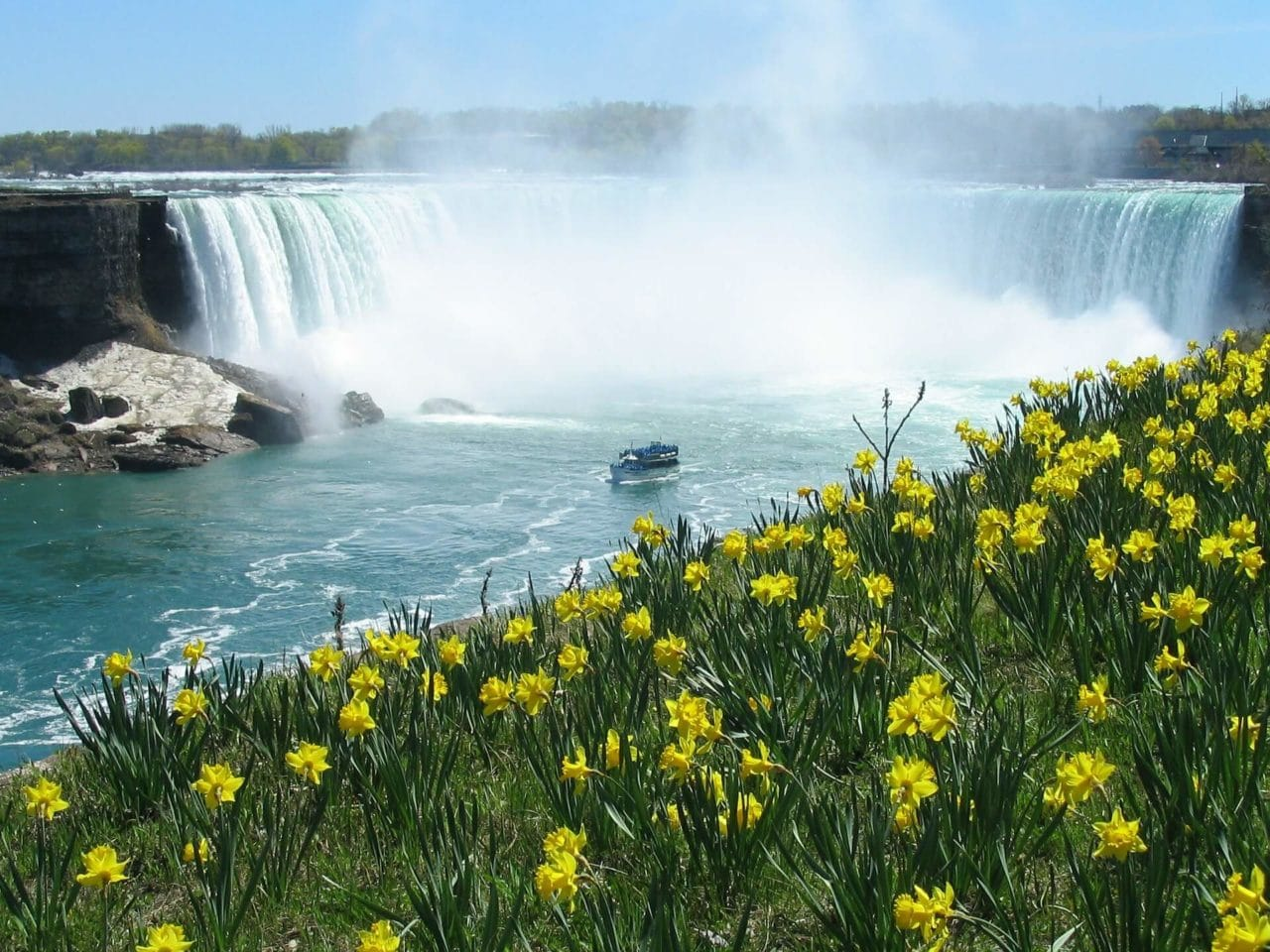 Tips for Visiting Niagara Falls - Two Traveling Texans