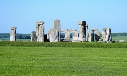 Stonehenge: Centerpiece of an Ancient Landscape