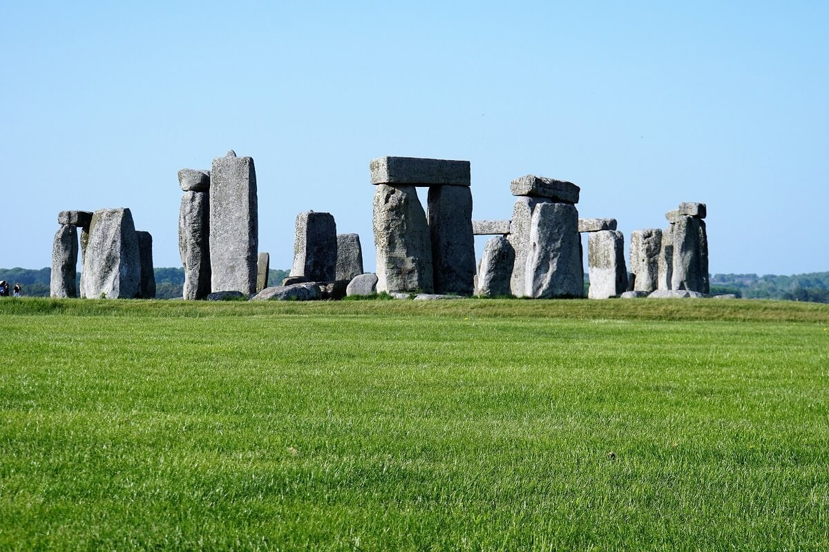 """Stonehenge - Centerpiece of an Ancient Landscape"" - Two Traveling Texans"
